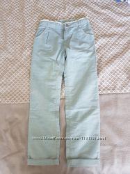 Летние брюки Chicco, 128 р. , новые