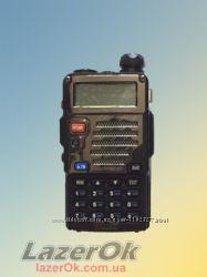 Рация Baofeng UV-5RE чипсет 2го поколения