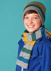 Комплект шапка шарф ТСМ Германия