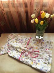 Воздушные, яркие платьица для девочки