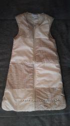 Спальный мешок для новорожденных.