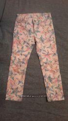 Крутые джинсы MEXX для девочки 5 лет