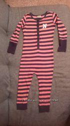 Пижама-человечек Next для девочки 5 лет