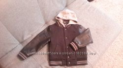 Куртка демисезон  Next для мальчика 6 лет