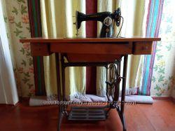 швейная ножная машинка