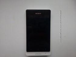 Телефон Sony Xperia Go бу