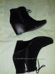 Полусапожки, ботинки