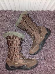 Зимние ботинки сапоги Primigi gore tex 36р.