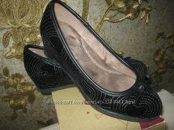 шикарные туфли новые