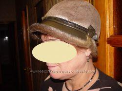 шапка шляпа