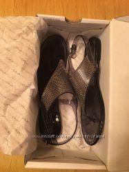 Резиновые сандалии Aldo размер 39