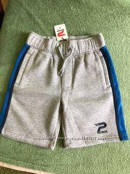 Новые тёплые шорты Patrick размер 9-10 лет