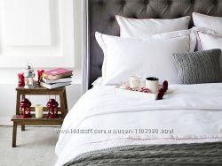 Теплое постельное белье из фланели Sleeper Set