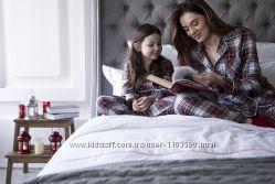 Пижамы Sleeper Set для мамочек и малышек