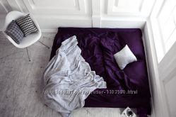 Постельное белье из сатина Sleeper Set