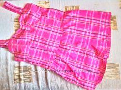 Хлопковый ромпер - шорты для девушки разм 10, L, 14.  С биркой