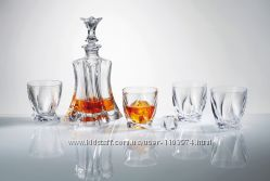 Наборы для виски, свадебные наборы Bohemia
