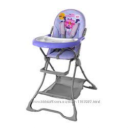 Cтульчик для кормления малыша TILLY Monsters T 632 бесплатная доставка