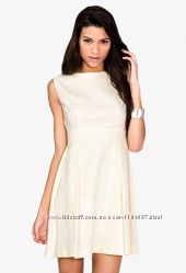 Платье forever21. Pleated A-Line Dress