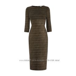 Платье WAREHOUSE Metallic