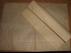 Бумага для выпечки в листах 280х380