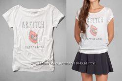 Футболка Abercrombie&Fitch США