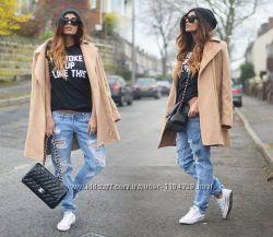 Очень классные рванные джинсы бойфренды-р 30, 31, 32, 33, 34, 35, 36, 38