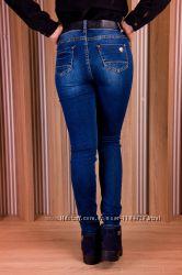 Стильные джинсы отлич. качества не дорого , С 29 по 36, большие размеры