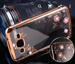 Чехол-накладка на Samsung Galaxy J7 2016