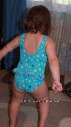 Купальник Next девочке на 1, 5 -2 года