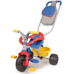 Велосипед трехколесный Smoby 444170 Be Move Confort Mixte