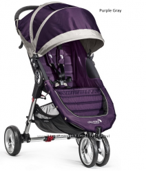 Прогулочная коляска Baby Jogger CITY MINI 3