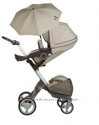Зонтик для коляски Stokke
