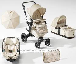 В наличии Универсальная коляска Concord Neo Mobility Set Milan 3 в 1