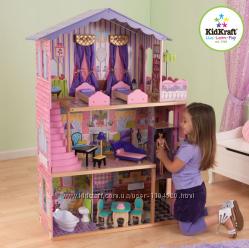 Кукольный домик Kidkraft My Dream Mansion 65082