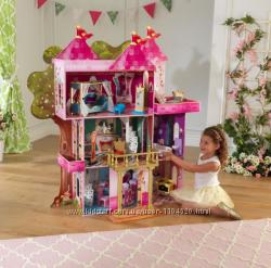 Детский кукольный домик Kidkraft Сказочные рассказы 65878