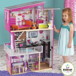 Детский кукольный домик Kidkraft Luxurious Beverly Hills 65871