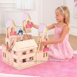Детский кукольный домик Kidkraft 65259 Замок Принцеси