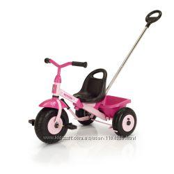 Трехколесный велосипед Kettler Happytrike Air Starlet 8849-600