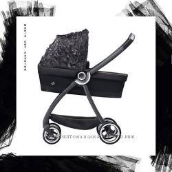 Детская универсальная коляска 2в1 GB Maris Fashion Collection Day Dre