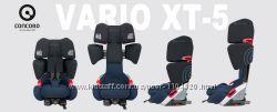 Детское автокресло Concord Vario XT-5 2017