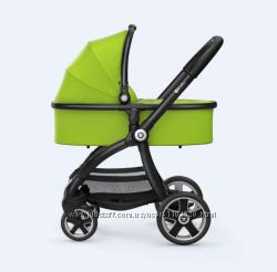 Детская универсальная коляска 2 в 1 Kiddy Evostar 1 2017