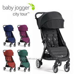 Прогулочная коляска Baby Jogger City Tour 2017
