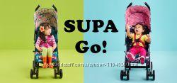 Детская прогулочная коляска Сosatto Supa Go
