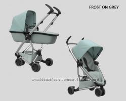 Детская универсальная коляска 2в1 Quinny Zapp Flex 2017