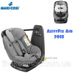 Автокресло Maxi Cosi AxissFix Air 2018