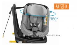 Автокресло Maxi-Cosi AxissFix 2018