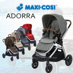 Прогулочная коляска Maxi-Cosi Adorra 2018