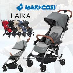 Прогулочная коляска Maxi-Cosi Laika 2018