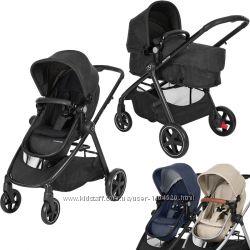 Детская универсальная коляска-трансформер Maxi-Cosi Zelia 2018